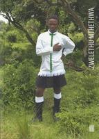 Zwelethu Mthethwa: Zwelethu Mthethwa.
