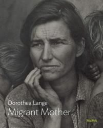 Lange, Dorothea: Lange. Migrant Mother.