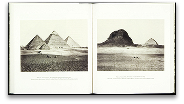 photo-eye Bookstore | Francis Frith in Egypt and Palestine