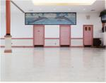 Beatrix Reinhardt: Cretan Club, Astoria, NY, 2006