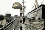 Carlos Diaz: Coney Island-Invented Landscape #90D-NY-2003