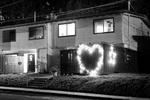 Charity Vargas: Heart and Star on McArthur, 2007