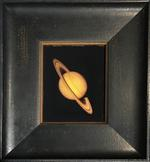 Cosmos Exhibition: Kate Breakey – Saturn