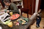 Dona Schwartz: Breakfast