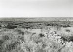 Edward Ranney: Las Madres, Looking North, Galisteo Basin, NM