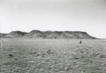 Edward Ranney: Cerro Pelón, Galisteo Basin, NM