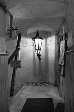 Gary Cawood: Old World Corridor, 1994