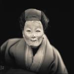 Hiroshi Watanabe: Jidai Baba, Ena Bunraku, 2003