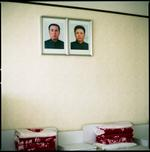 Hiroshi Watanabe: Students' Room, Songdowon International Children's Camp, North Korea