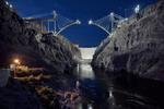 Jamey Stillings: Upstream View, May 21, 2009