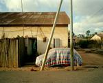 "Janice Levy: ""Covered Car"" Antananarivo, Madagascar"