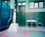 "Janice Levy: ""Dr. Pigny's Waiting Room"" Antananarivo, Madagascar"