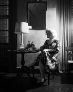 Jennifer Greenburg: When I posed for a camera club, 2012