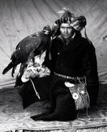 John Delaney: Kazakh Eagle Nomad #4, 2008