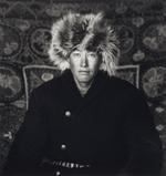 John Delaney: Kazakh Eagle Nomad #7, 2008