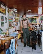 Jon Naiman: Familiar Territory, #93, 2007