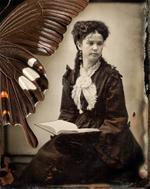 Jo Whaley: Papilionidae, 2010