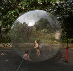 Julie Blackmon: Bubble, 2020