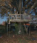 Julie Blackmon: Treehouse, 2020