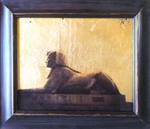 Kate Breakey: Sphinx, River Thames