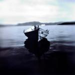 Keith Carter: Wooden Boat