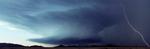 Kevin Erskine: Mothership 3 Witchita Mountains Oklahoma, 2008