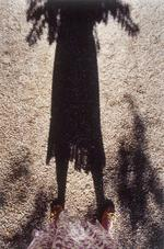 Laurie Tümer: Under the Ailanthus I, 2001