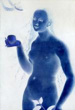 Laurie Tümer: Glowing Evidence: Eve