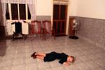Lisa Wiltse: Katarina Sleeping
