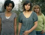 Lydia Panas: Family, 2008