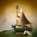 Maggie Taylor: Ship of fools
