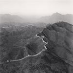 Michael Kenna: Si Ma Tai Great Wall, Beijing, China, 2007