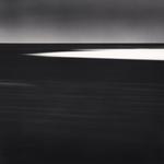Michael Kenna: Ice Floe, Cape Hinode, Hokkaido, Japan, 2005