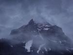 Michael Lange: Berg – #F007