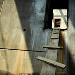 Michael Matsil: Plank and Wall, 1997