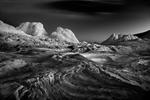 Mitch Dobrowner: Serpents Tail, 2009