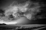 Mitch Dobrowner: Storm over Field