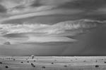 Mitch Dobrowner: Saucer-Field, 2012