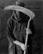 Patti Levey: Grim Reaper, 2004