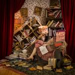 Patty Carroll: Booky