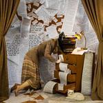 Patty Carroll: Writing
