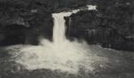 Pentti Sammallahti: Iceland, 1980