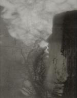 Photo Objects & Small Prints: Chaco Terada, Her Silhouette II, 2011