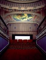 Russell Phillips: Chicago Theater Proscenium, 1982