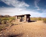 Ryann Ford: Juan Santa Cruz Picnic Area - Tucson, Arizona