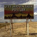 Steve Fitch: Plywood sign south of Cortez, CO, July 21, 2007