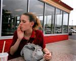 Susana Raab: Chastity, Nelsonville, Ohio