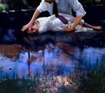 Tom Chambers: Baptism, 2004