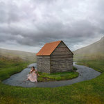 Tom Chambers: Suspended Animation, 2020