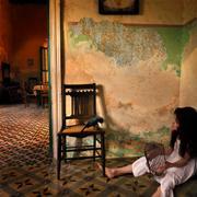 Tom Chambers: Dreaming in Reverse / Soñando Hacia Atrás